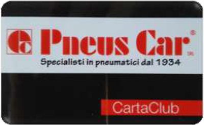 CARTA CLUB PNEUSCAR